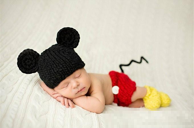 宝宝仿佛置身于哈利波特欧式浪漫的童话世界之中