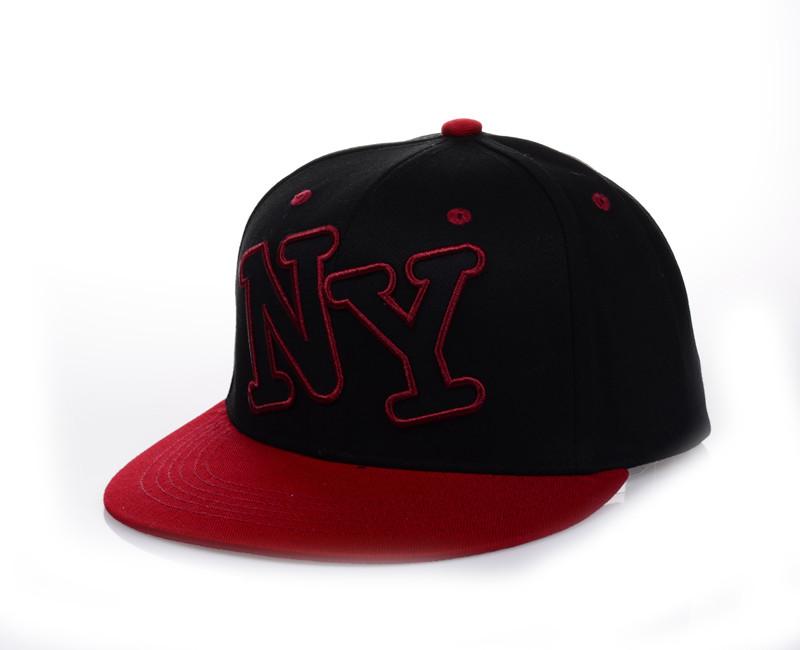 ny棒球帽图片_棒球帽工厂-浙江高普服饰有限公司