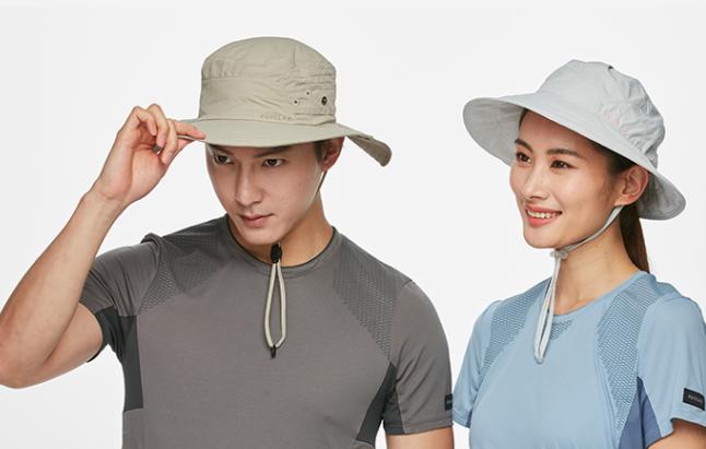 时尚帽子界的霸主渔夫帽