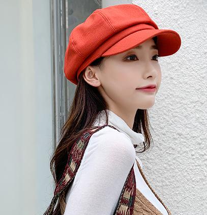 秋季新款帽子怎么选