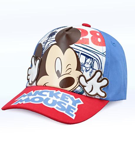 减龄可爱卡通帽子